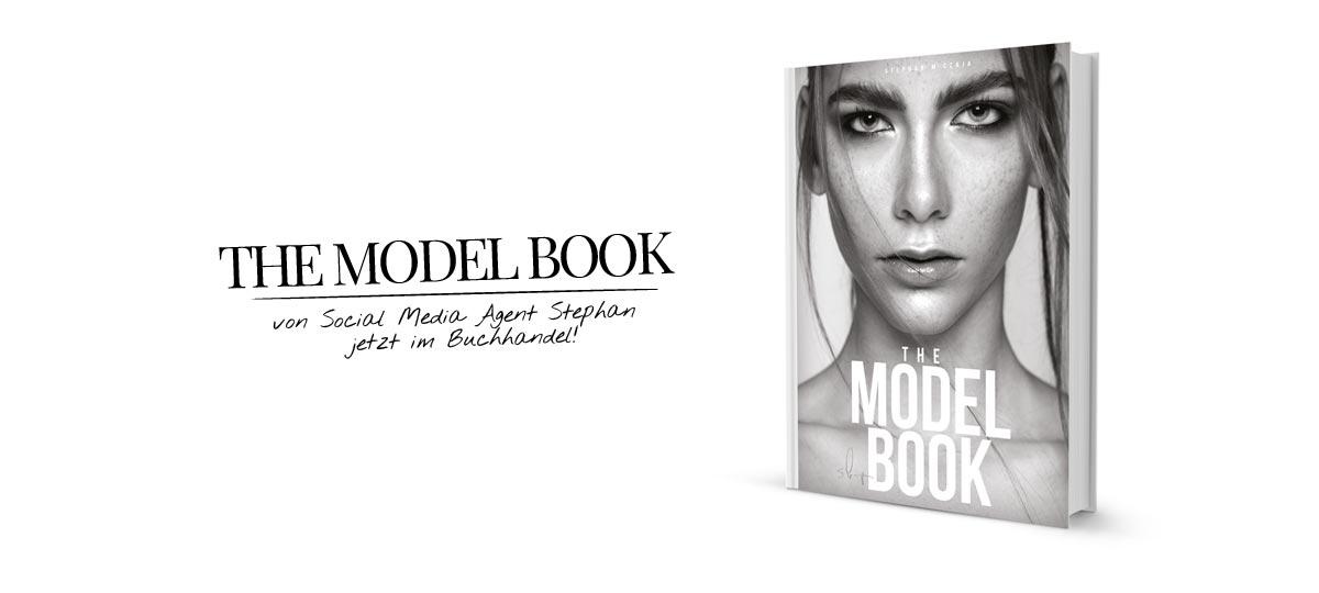 The Model Book: Malli ja vaikuttaja - Vinkkejä ja apua