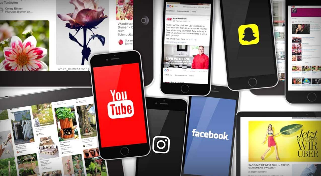 Mikrobloggaaminen - aiheet, verkostot ja määritelmä