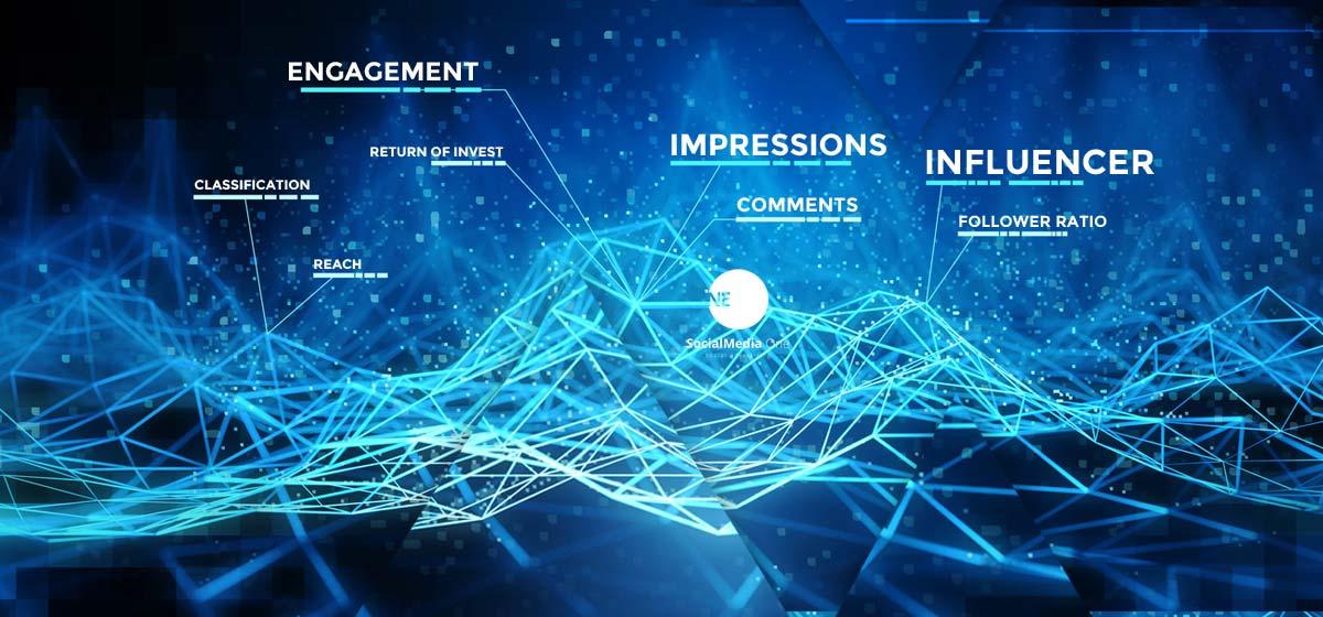 Vaikuttajien avainhenkilöt: Sosiaalisen median kampanjoiden KPI:t