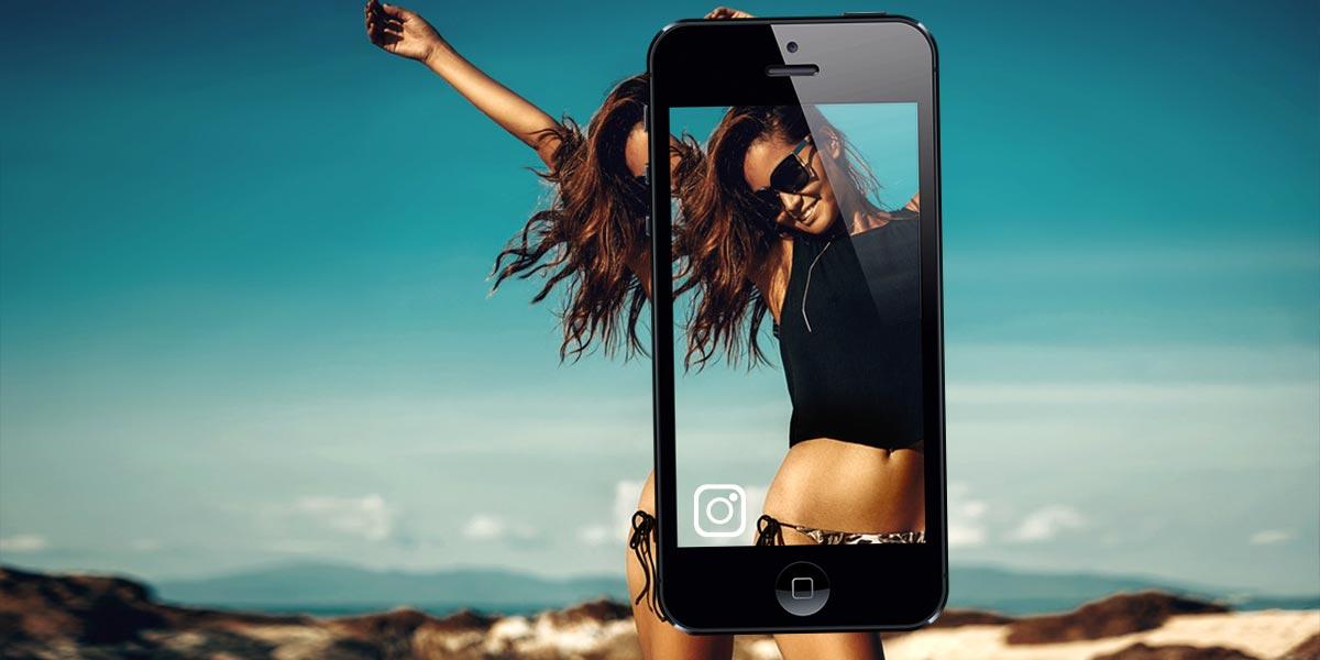 Live-tarinat - videomarkkinointi Facebookissa, Snapchatissa ja Instagramissa