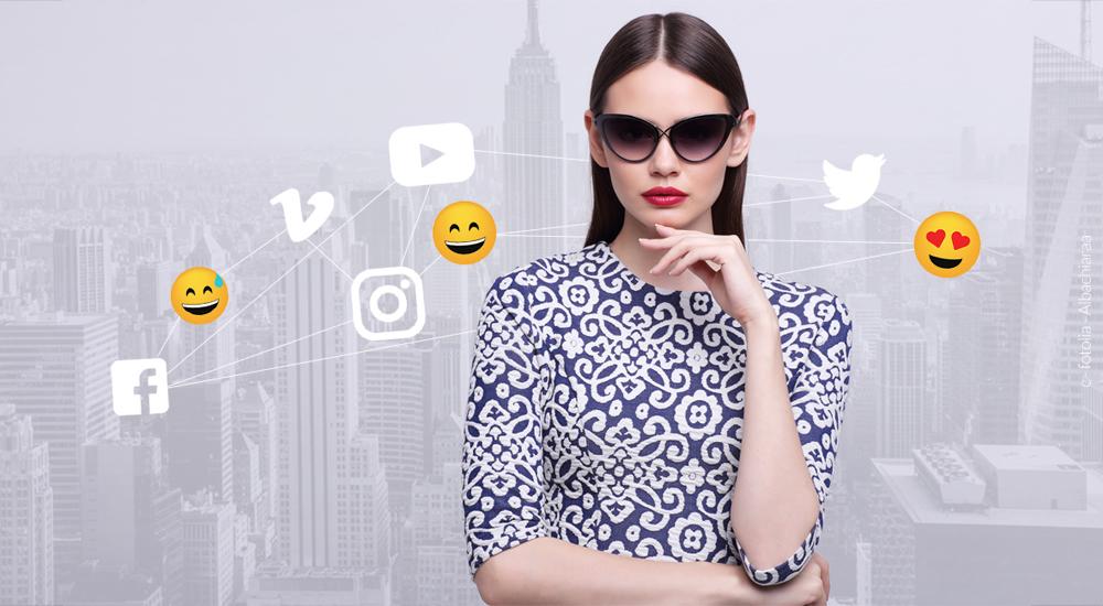 Sosiaalinen myynti - Ostokset Facebookissa, Instagramissa ja YouTubessa
