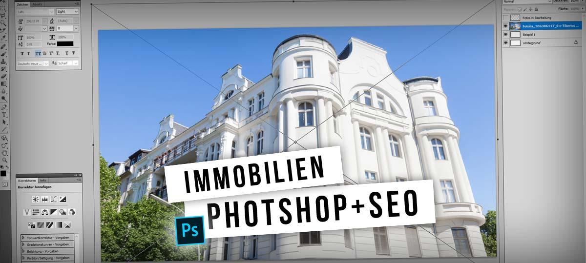 Optimoi kiinteistöilmoitukset: Photoshop, WordPress ja SEO - Video opetusohjelma