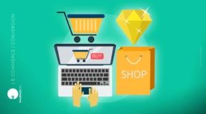 Verkkokauppatoimisto: markkinointi, strategia, hakukoneoptimointi (SEO) ja Google-mainonta.