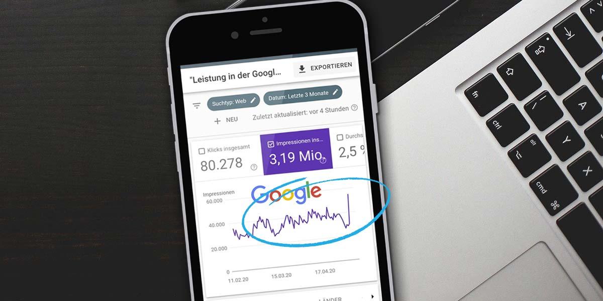 Googlen algoritmipäivitys: Miten SEO-sijoitukset muuttuvat 4 päivässä - esimerkki ja parhaat käytännöt