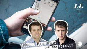 Facebookin algoritmi, affiliate-markkinointi ja passiivinen tulo - Markkinointi Podcast
