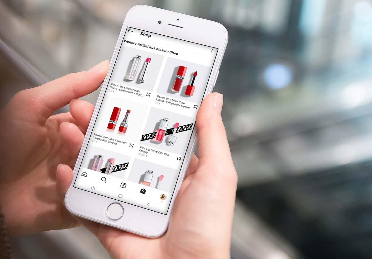 Instagram-ostokset: vaatimukset, ohjeet, kustannukset ja vinkit - Myynti Instassa