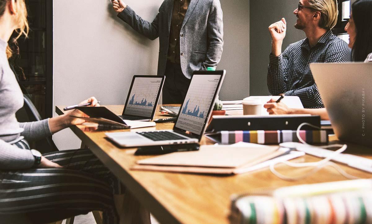 Henkilöstömarkkinointi (rekrytointi) sosiaalisen median avulla: Mitat ja välineet - 9 vinkkiä!