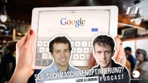Hakukoneoptimointi aloittelijoille: Vinkkejä ja niksejä Google.de-hakukoneoptimointiin - Markkinointipodcast