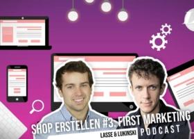 Verkkokaupan luominen #3: Markkinointi, sähköisen kaupankäynnin tunnetuksi tekeminen?!! – Markkinointi Podcast