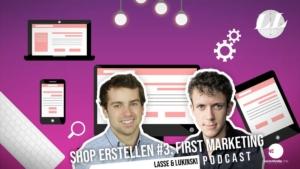 Verkkokaupan luominen #3: Markkinointi, sähköisen kaupankäynnin tunnetuksi tekeminen?!! - Markkinointi Podcast